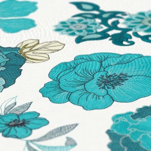 Chelsea BERNINA Embroidery Design Collection on USB