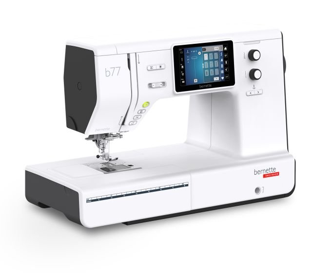 bernette 77-affordable sewing machine