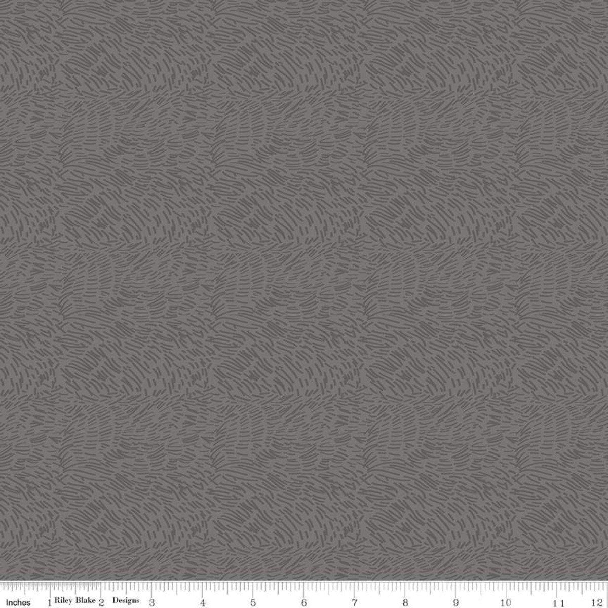 Timberland Fur Gray