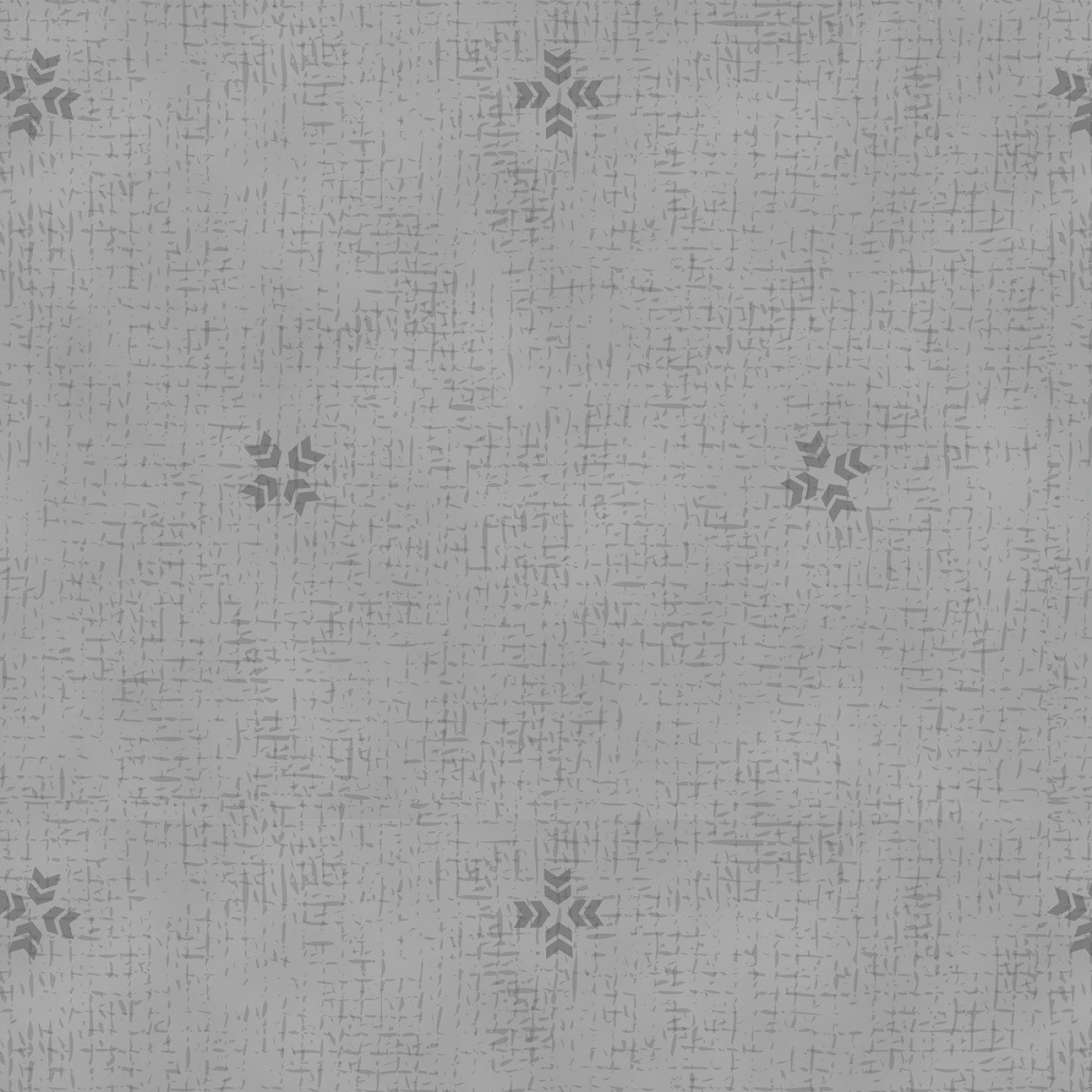 Grey Texture of Woodland Haven Flannel by Jan Shade Beach F1743-90
