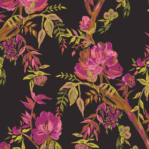 365 Fifth Avenue by Bari J for Art Gallery Fabrics Betty Ann's Glamour