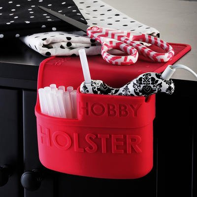 Hobby Holster Red