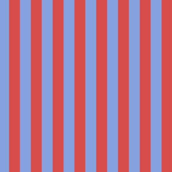 Tula Pink All Stars Tent Stripe - Lupine