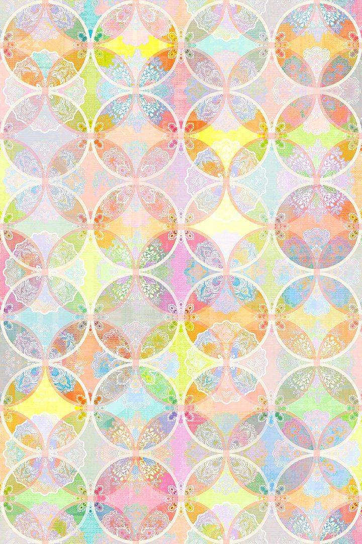 Flourish Bangles Opal Digiprint RJ1104-OP2D