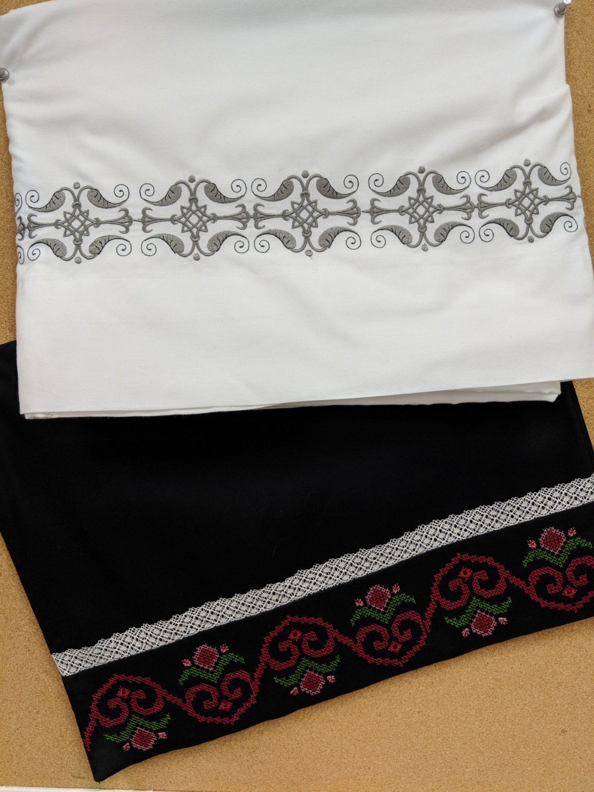 Creative Embroidery - Endless Sheets