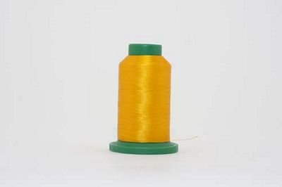 0800 Goldenrod - Isacord Thread 5000m