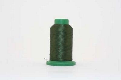 Isacord Thread 5000m-Backyard Green