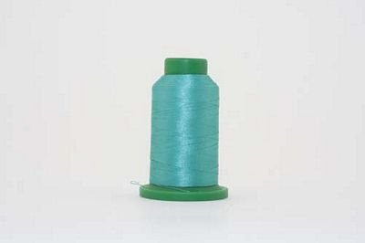 ISACORD 5115 - BACCARAT GREEN 2922-5115