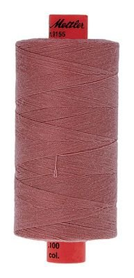 9155-0638 RED PLANET  Metrosene Plus Thread 1094yd 9155-0599