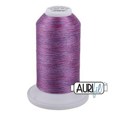 5513 French Lilac  Aurifil-Longarm Variegated Thread
