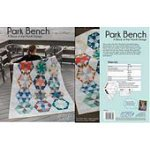 Park Bench Pattern Book