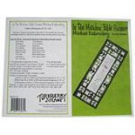 In the Meadow Table Runner CD
