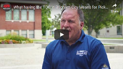 TOC in Brigham City