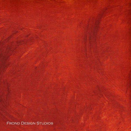 Frond Design Studios-Plaster of Paris 101-35 iron oxide