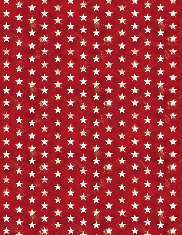 Wilmington Prints- American Valor 1031 84433 313