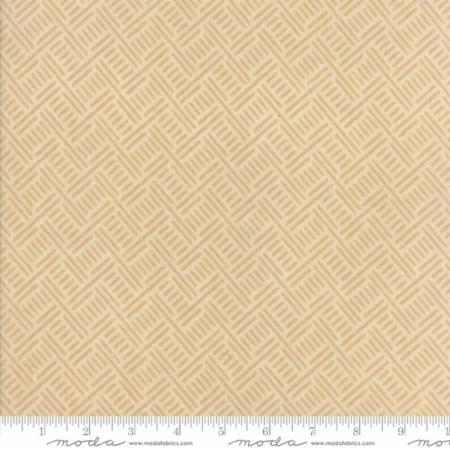 Moda Wool Needle V Flannel- Primitive Gatherings 1220 11F