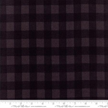 Moda Wool Needle V Flannel- Primitive Gatherings 1221 12F