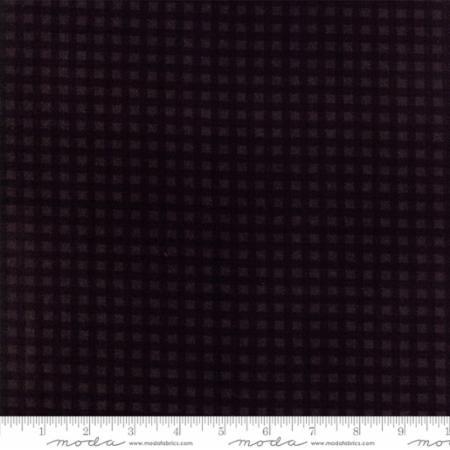 Moda Wool Needle V Flannel- Primitive Gatherings 1223 12F