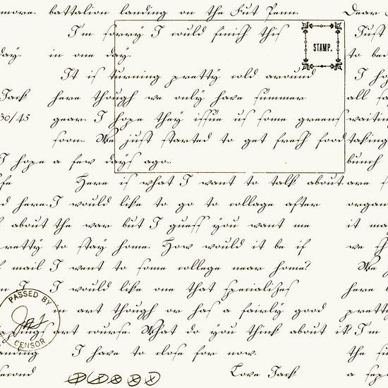 Quilting Treasures- Letter Stitch 1649-24056-E