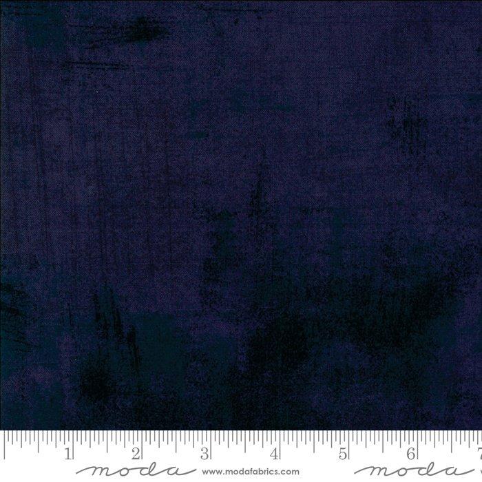 Moda- Grunge 30150-505 Blue Graphite