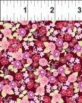 In The Beginning Fabrics-Garden Delights ll 1GSF 1
