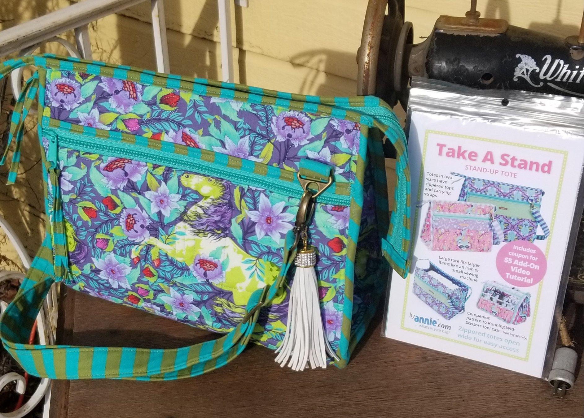 Take A Stand Bag Kit