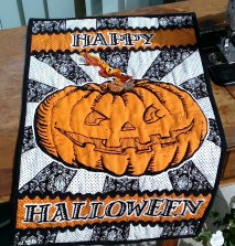 Trick or Treat - Happy Halloween Banner Kit