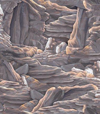 Quilting Treasures- Sundance 1648-24798-K