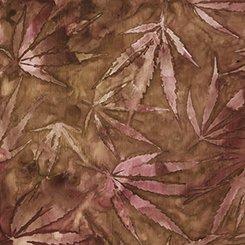 Quilting Treasures-Cannabis 1649-24913-A