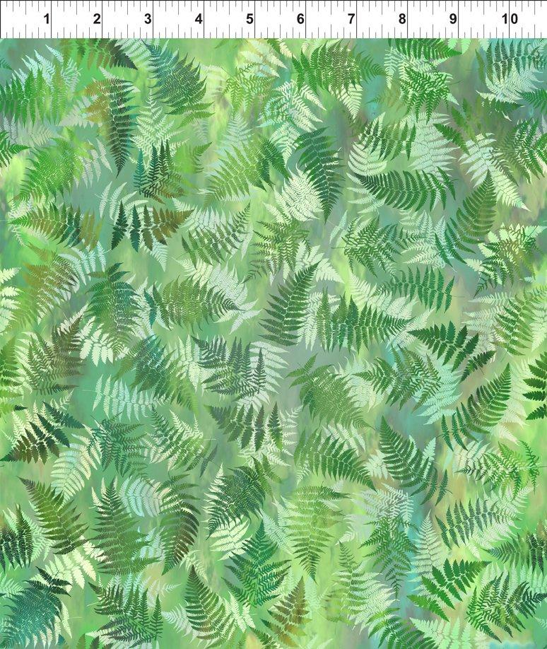 In The Beginning Fabrics- Garden of Dreams 3JYL 2