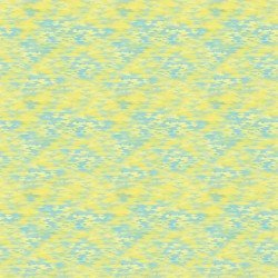 3 wishes fabric-Mystic Ocean 14609 Yellow