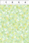 In The Beginning Fabrics-Garden Delights ll 8GSF 2