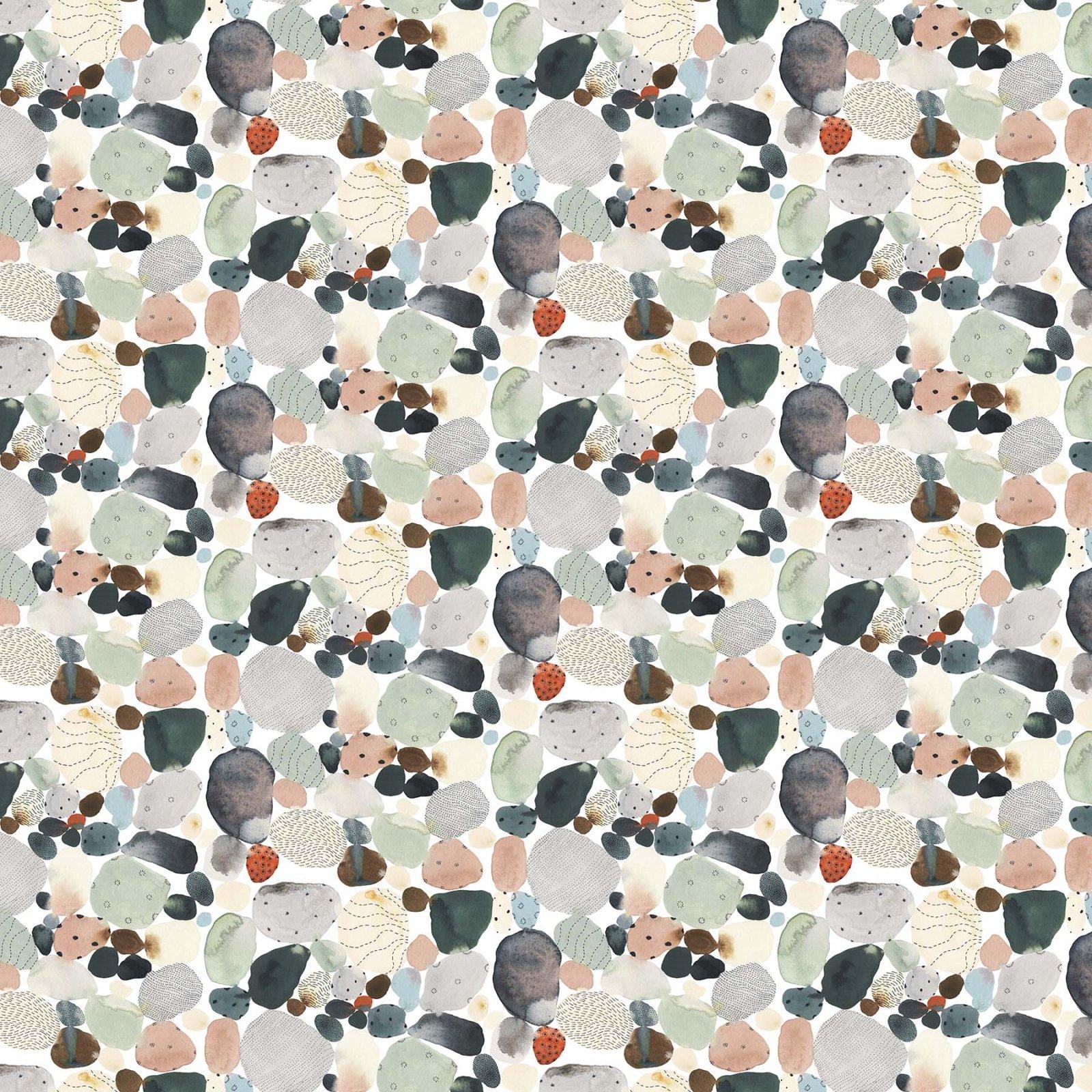 Figo Fabrics- Desert Wilderness 90100 10