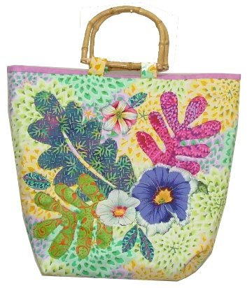 Virginia Robertson Designs: Art Bag