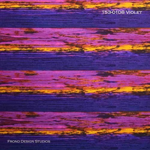 Frond Design Studios-Barn Board Violet 153-0108