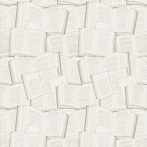 Art Gallery Fabric Bookish BKS-63512