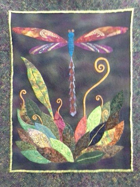 Dragonfly Quilt - 1407434716 : dragonfly quilt - Adamdwight.com