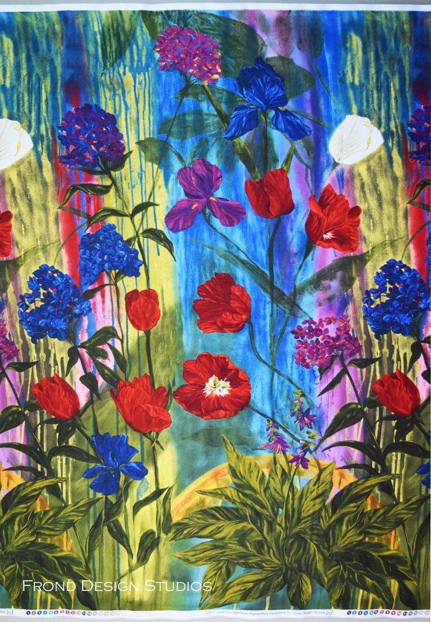 Frond Design Studio- Una's Garden-Family 150-0101