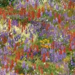 Elizabeth's Studio-Wildflower Trails 8703 Multi