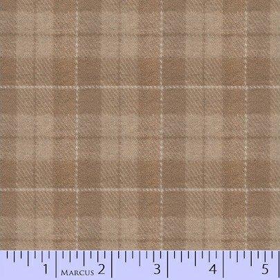 Marcus Brothers Textiles: Primo Plaids Flannel- R09 J174 3207