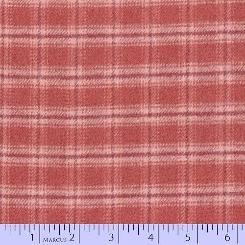 Marcus Brothers Textiles: Primo Plaids Flannel- R09 J241 0126