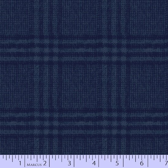 Marcus Brothers Textiles: Primo Plaid Flannel- R09-J332-0119