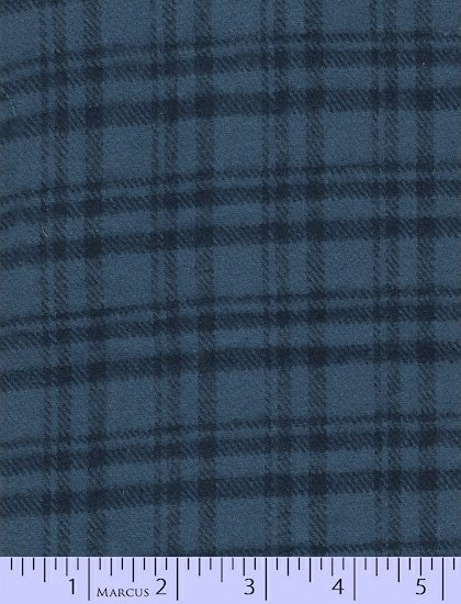 Marcus Fabrics- Primo Plaid Flannel R09-J333-0110