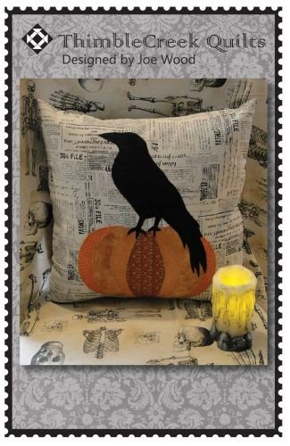 Nevermore Pillow Kit