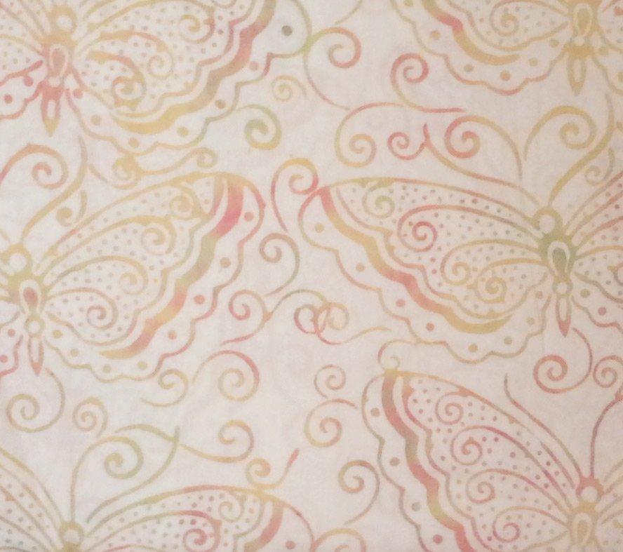 Batik by Mirah- Pearl Drops PL-2 5701