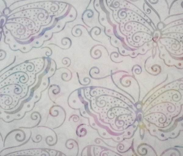 Batik by Mirah- Pearl Drops PL-2 5702