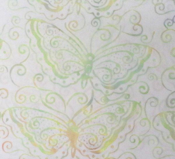 Batik by Mirah- Pearl Drops PL-2 5703