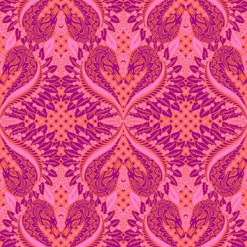 Free Spirit: Tula Pink- Pinkerville PWTP128.COTTONCANDY
