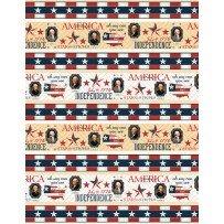 Wilmington Prints Heritage 1031 84402 143
