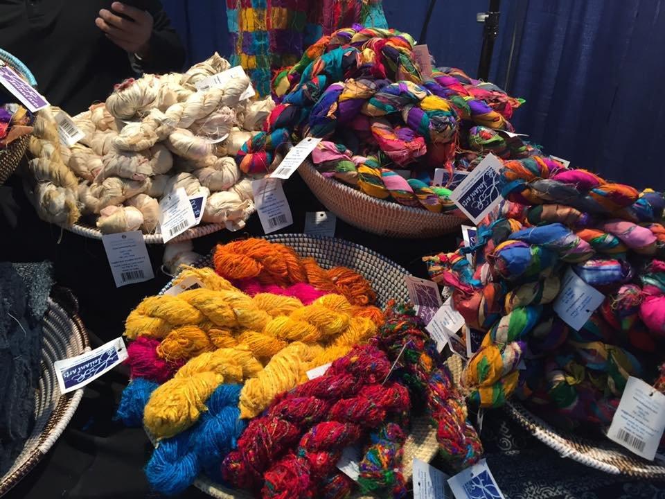Silk Bundle Multi Color